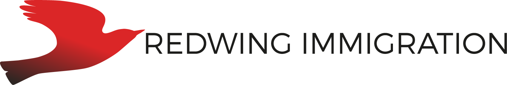 Redwing Immigration Lawyer Logo